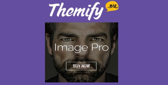 Themify Builder Image Pro