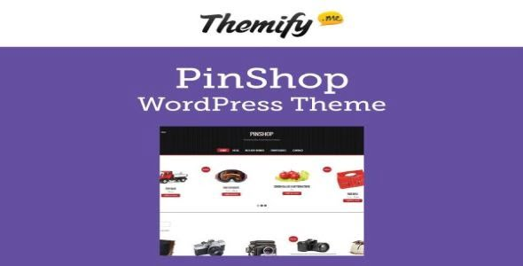 Themify - Pinshop WooCommerce Theme