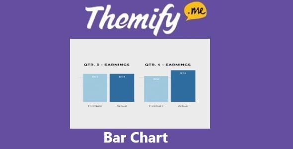 Themify Builder Bar Chart Plugin
